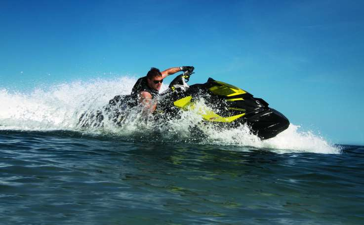 Personal watercraft, Seadoo and boat photo albums