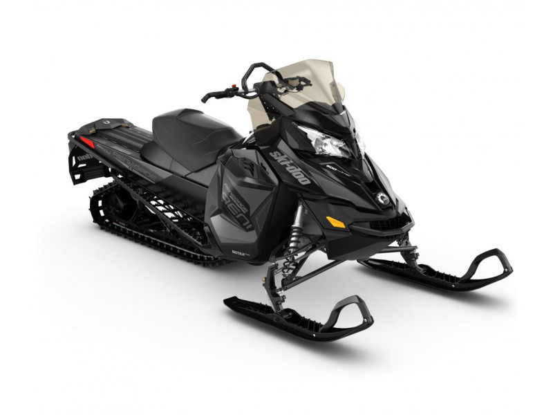 BRP MXZ Renegade 600 Backcountry