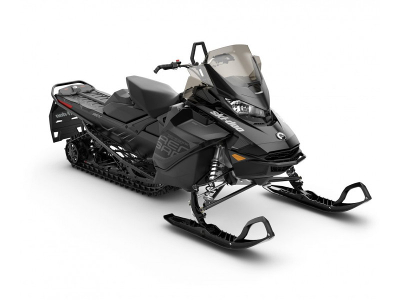 BRP MXZ Renegade Backcountry 850