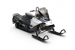 BRP MXZ RENEGADE BACKCOUNTRY 600R ETEC