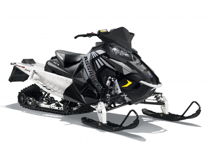 Polaris Switchback Assault 800