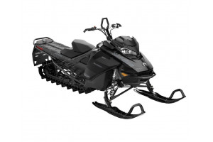 SKI DOO SUMMIT 154 850 ETEC AVEC SHOT