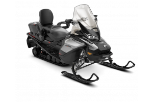 Ski doo Grand Touring Limited 900 ACE