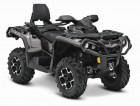 BRP Can Am Outlander 650cc Max XT 4X4