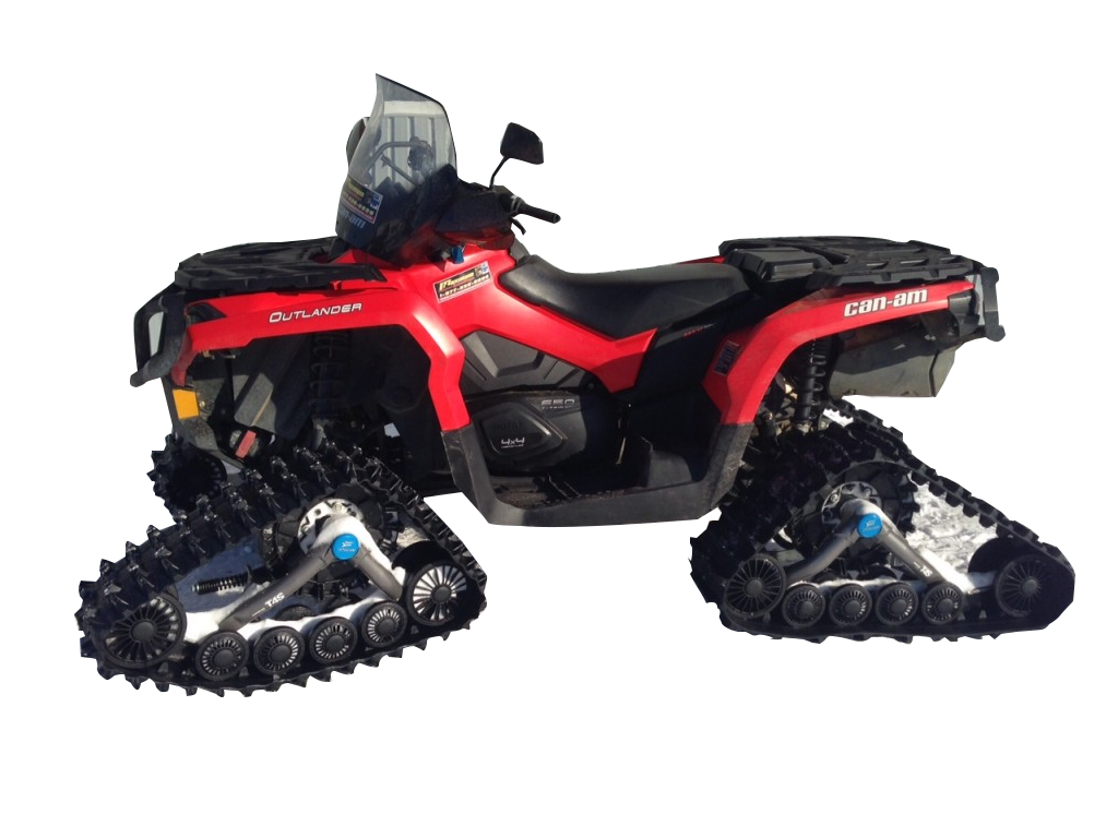 Brp Can Am >> Brp Can Am Outlander 500 Max Xt With Tatoo Rental Maximum