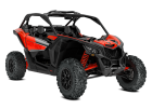 CAN AM MAVERICK X3 TURBO (120hp)