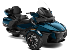 Can am Spyder RT Limited 2021 Nouveau