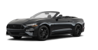 Automobile Ford Mustang GT 2021